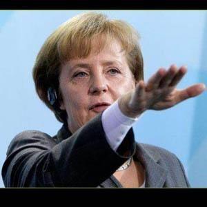 Ετοιμάζουν γερμανική «κατοχή»...