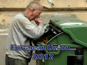 Αυτή την Ευρώπη και το ευρώ τους, να το βάλουν στον κώλο τους!