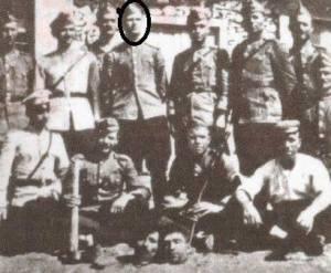 """Καταδικάζουμε τους αποκεφαλισμούς από όπου και αν προέρχονται; Ακόμα και αυτούς Ελλήνων κομμουνιστών από τον """"Εθνικό Στρατό"""";"""