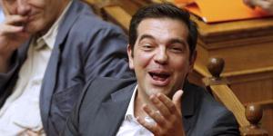 Tsipras-vouli